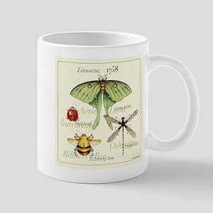 JWF Multi Bug Mug