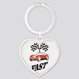 fast and faster Keychains