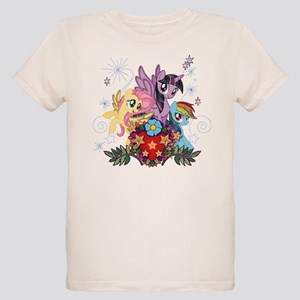 MLP Heart And Sparkles T-Shirt