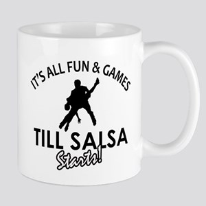 Salsa gear and merchandise Mug