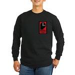 Pronto Comics Logo Long Sleeve T-Shirt