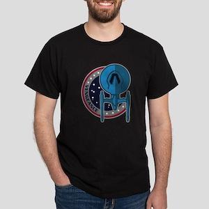 USS Vengeance Patch T-Shirt