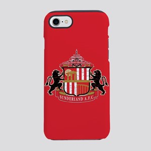 Vintage Sunderland AFC Crest F iPhone 7 Tough Case