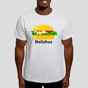 Delishus Hamburger T-Shirt