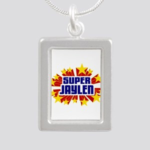 Jaylen the Super Hero Necklaces