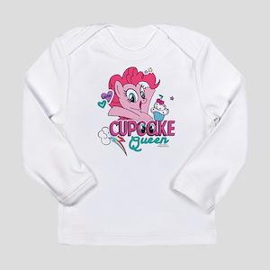 MLP Cupcake Queen Long Sleeve T-Shirt