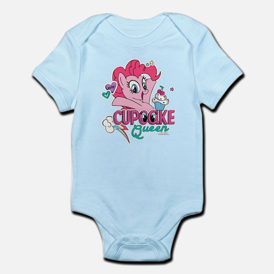MLP Cupcake Queen Body Suit