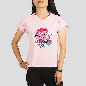 MLP Cupcake Queen Performance Dry T-Shirt