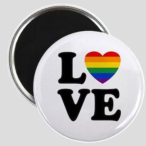 Gay Love Magnet