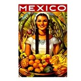 Mexico Postcards