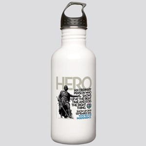 Hero Stainless Water Bottle 1.0L