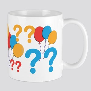 CUSTOMIZE the AGE - 2 digits Mug