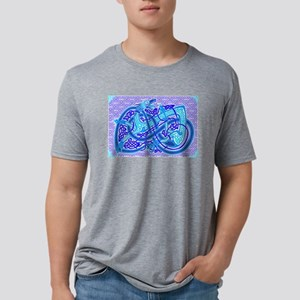 Celtic Best Seller Mens Tri-blend T-Shirt