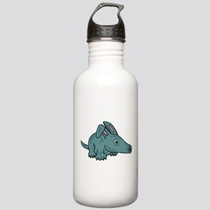 Funky Aardvark Water Bottle