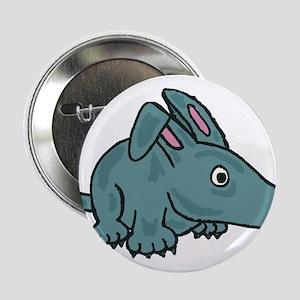 "Funky Aardvark 2.25"" Button"