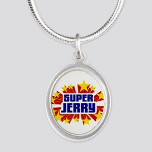 Jerry the Super Hero Necklaces