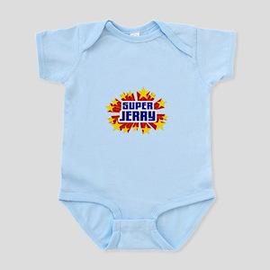 Jerry the Super Hero Body Suit