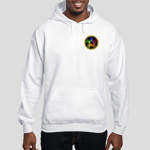 Chiropractic Hooded Sweatshirt