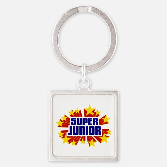 Junior the Super Hero Keychains