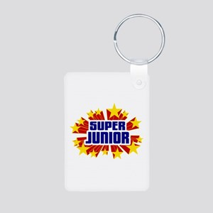 Junior the Super Hero Keychains