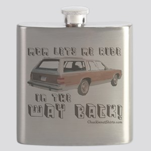 wayback2 Flask