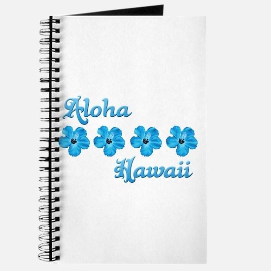 Aloha Hawaii Journal