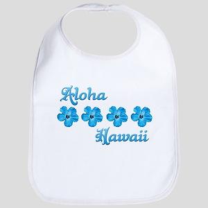 Aloha Hawaii Bib