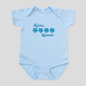 Aloha Hawaii Body Suit