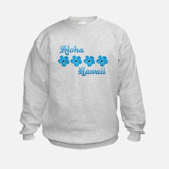 Aloha Hawaii Sweatshirt