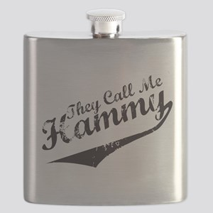 hammy Flask