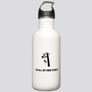 Tree Climbing Stainless Water Bottle 1.0L