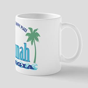 Savannah Happy Place - Mug