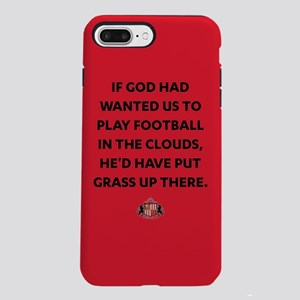 If God Wanted Us To Play iPhone 7 Plus Tough Case