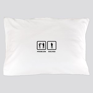 Theater Pillow Case