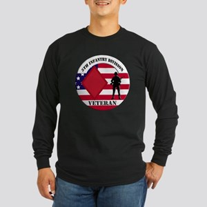 5th Infantry Division Long Sleeve T-Shirt
