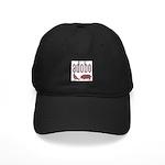 adobo Black Cap