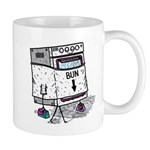 Bun in the Oven Mug