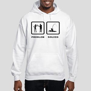 Surf Fishing Hooded Sweatshirt
