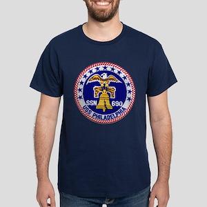 SSN 690 Philadelphia Dark T-Shirt