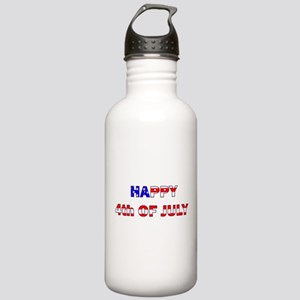 4Th July Gift Water Bottle