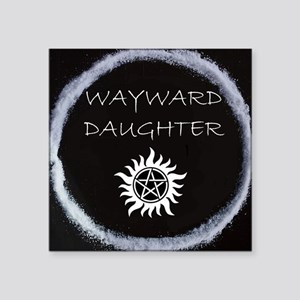 Wayward Daughter Sticker
