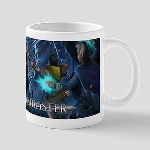 Rolemaster Banner Small Mug Mugs