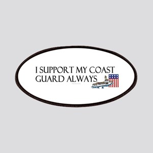 Coast Guard Always Patch