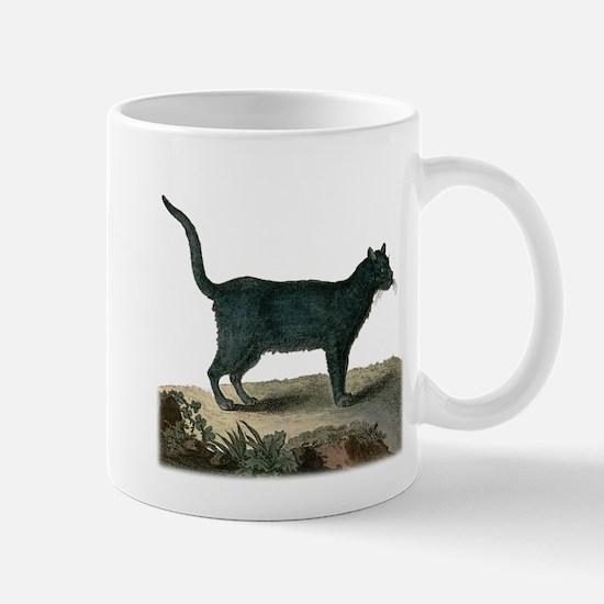 Chartreux Cat Mug