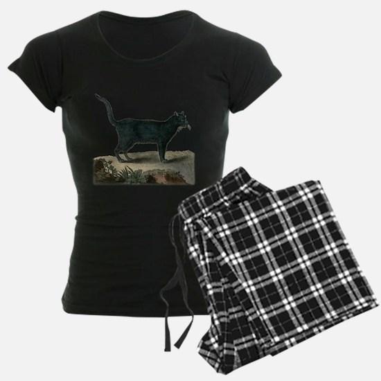 Chartreux Cat Pajamas
