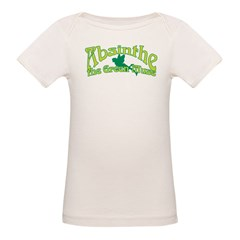 Absinthe The Green Muse Tee