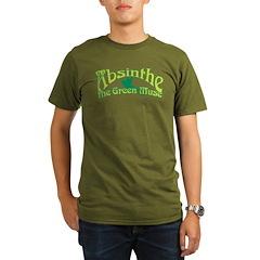 Absinthe The Green Muse T-Shirt