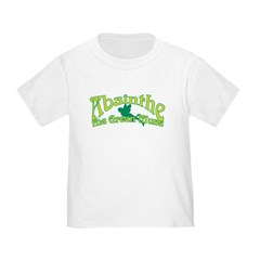 Absinthe The Green Muse T