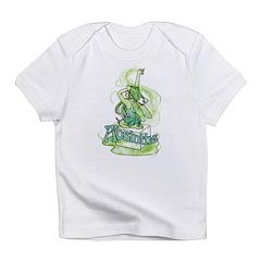 Absinthe Sugar Cube Fairy Infant T-Shirt
