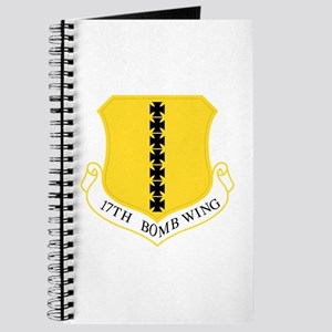 17th Bomb Wing Journal